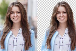 Portfolio for I Will Remove Background of your  Photos