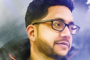 Portfolio for Digital Art/ Painting