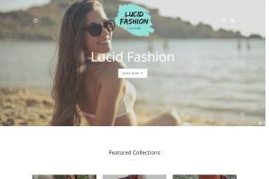 Portfolio for Shopify Theme Customization