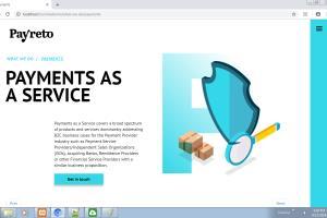 Portfolio for Joomla development