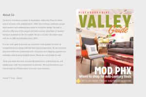 Portfolio for Shopify Theme Intigration And Custmizati
