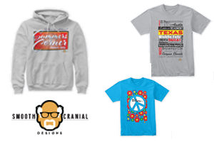 Portfolio for T-Shirt and Promotional Design