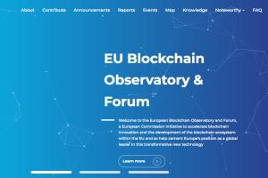 Portfolio for Blockchain Specialized Writer