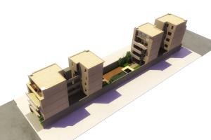 Portfolio for Architect- 3d Modelling & Rendering