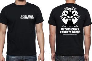 Portfolio for T-Shirt Graphics