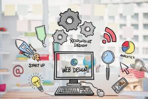 Portfolio for Websites & E-Commerce Stores Development