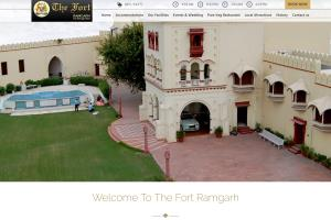 Portfolio for UI/UX Designer, Frontend Developer