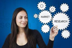 Portfolio for Business and Market Research