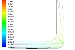 Portfolio for Particle Flow