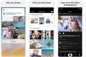 Portfolio for iPhone   Android