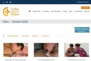 Portfolio for Swahili Translator with skills in audio