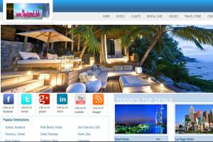 Portfolio for Professional web designer and developer