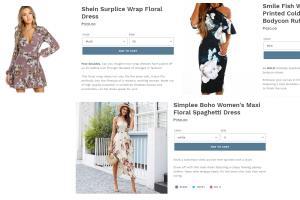 Portfolio for Virtual Assistant | Shopify expert