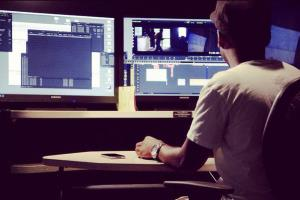Portfolio for Video Editor & Videographer