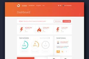 Portfolio for UI/UX & visual design