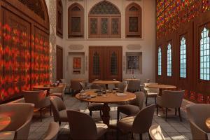 Portfolio for modern traditional interior design