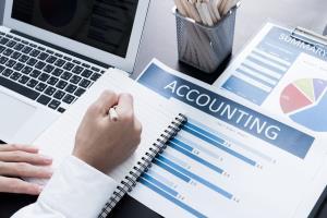Portfolio for Financial Statement Analysis