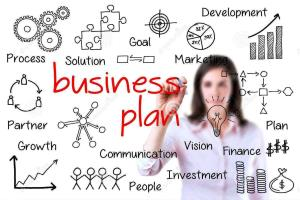 Portfolio for Business Plan with Financial Feasibility
