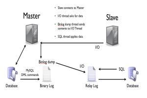 Portfolio for Setup Mysql Replication