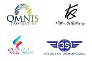 Portfolio for Logo and Graphic Design