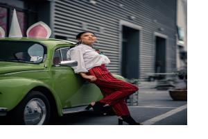 Portfolio for Fashion & Lifestyle Photography