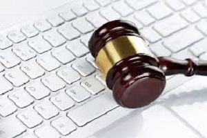 Portfolio for LEGAL WRITING