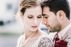 Portfolio for Wedding Photography Session