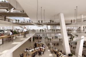 Portfolio for Realistic Architectural Visualization