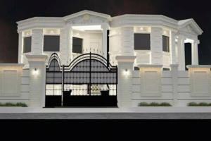 Portfolio for Architectural Draftsman home based