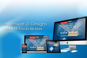 Portfolio for UI/UX Design & Development