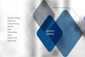Portfolio for Graphic Design