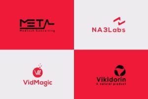 Portfolio for Creative logo and brand identity expert