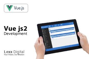 Portfolio for Vue.js 2 Development - Hire Vue.js