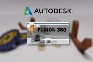 Portfolio for Fusion 360 one to one online course