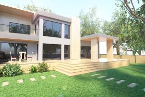 Portfolio for Professional Architect