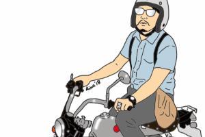 Portfolio for Cartooning Your Photo