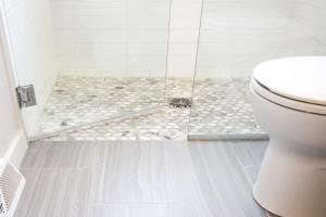 SEO Article - Curbless Showers