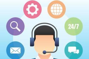 Portfolio for Call Center Supervisor - Manager