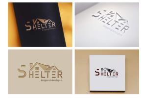 Portfolio for I will do modern minimalist logo design