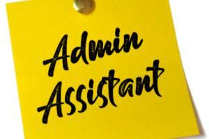 Portfolio for Admin Assistant