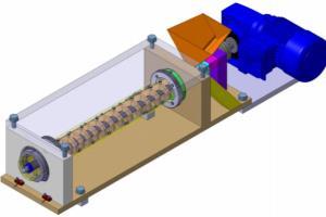 Portfolio for CAD design