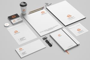 Portfolio for Graphics Specialist