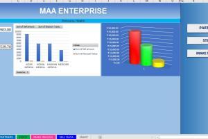 Portfolio for Data Conversion