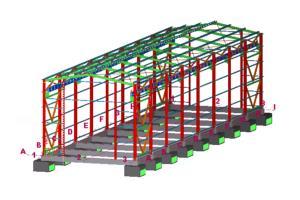 Portfolio for Civil Engineer, Architect, Designer