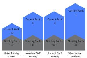 Portfolio for Search Engine Optimization - Evaluation