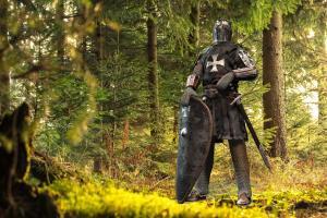 Portfolio for Medieval Heroic Fantasy Epic Orchestral