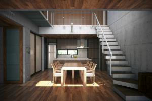 Portfolio for Exterior /Interior realistic 3D Artist