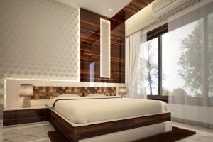 Portfolio for Luxury Residential Interiors