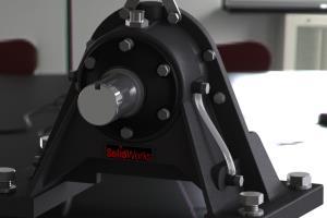 Portfolio for 3d design-cad-solidworks-catia-3dsmax