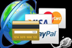Portfolio for online payment gateways intergration